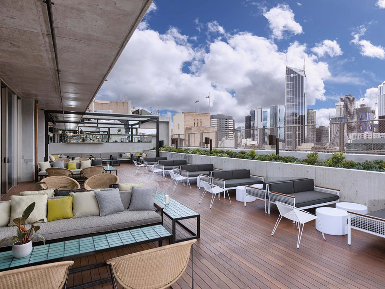 The 11 Best Rooftop Bars In Melbourne Qantas Travel Insider