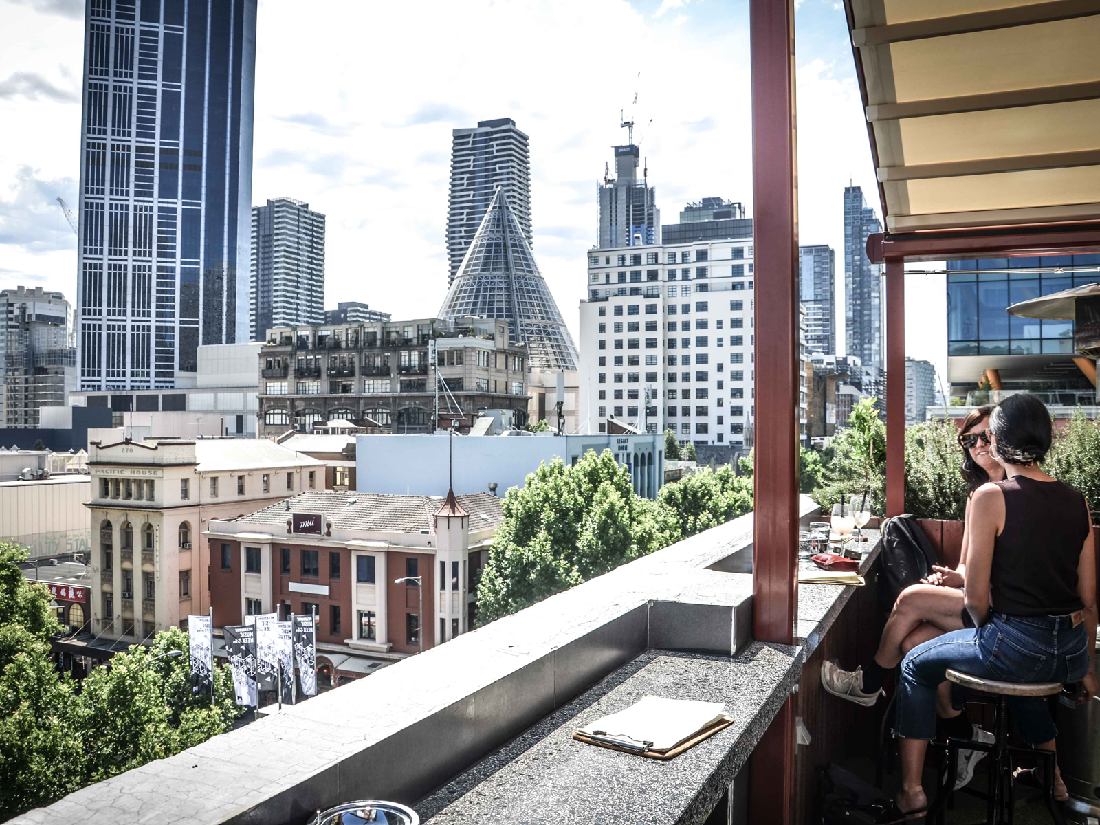The 11 Best Rooftop Bars in Melbourne | Qantas Travel Insider