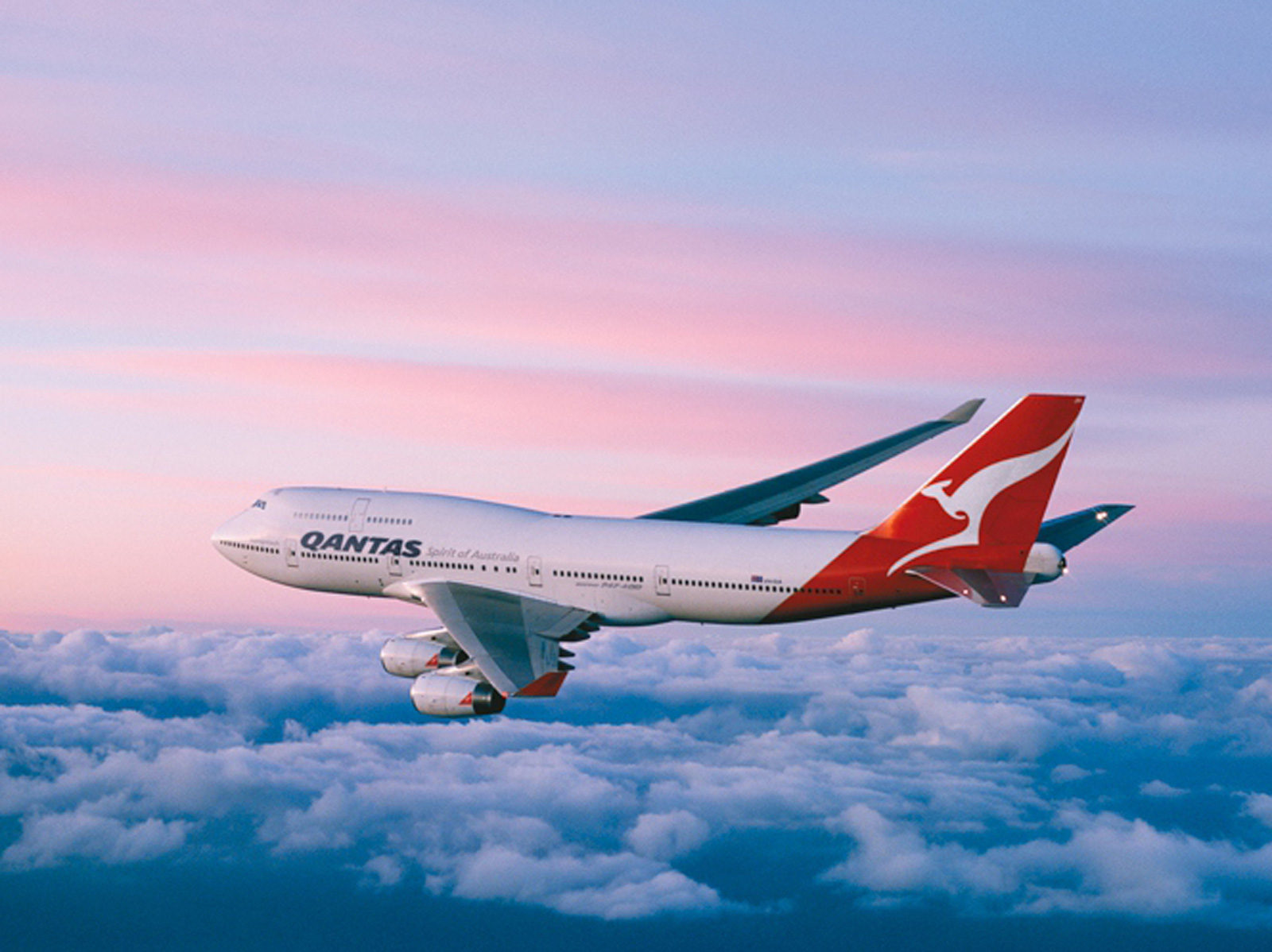 How To Earn Qantas Points Without Even Trying Qantas