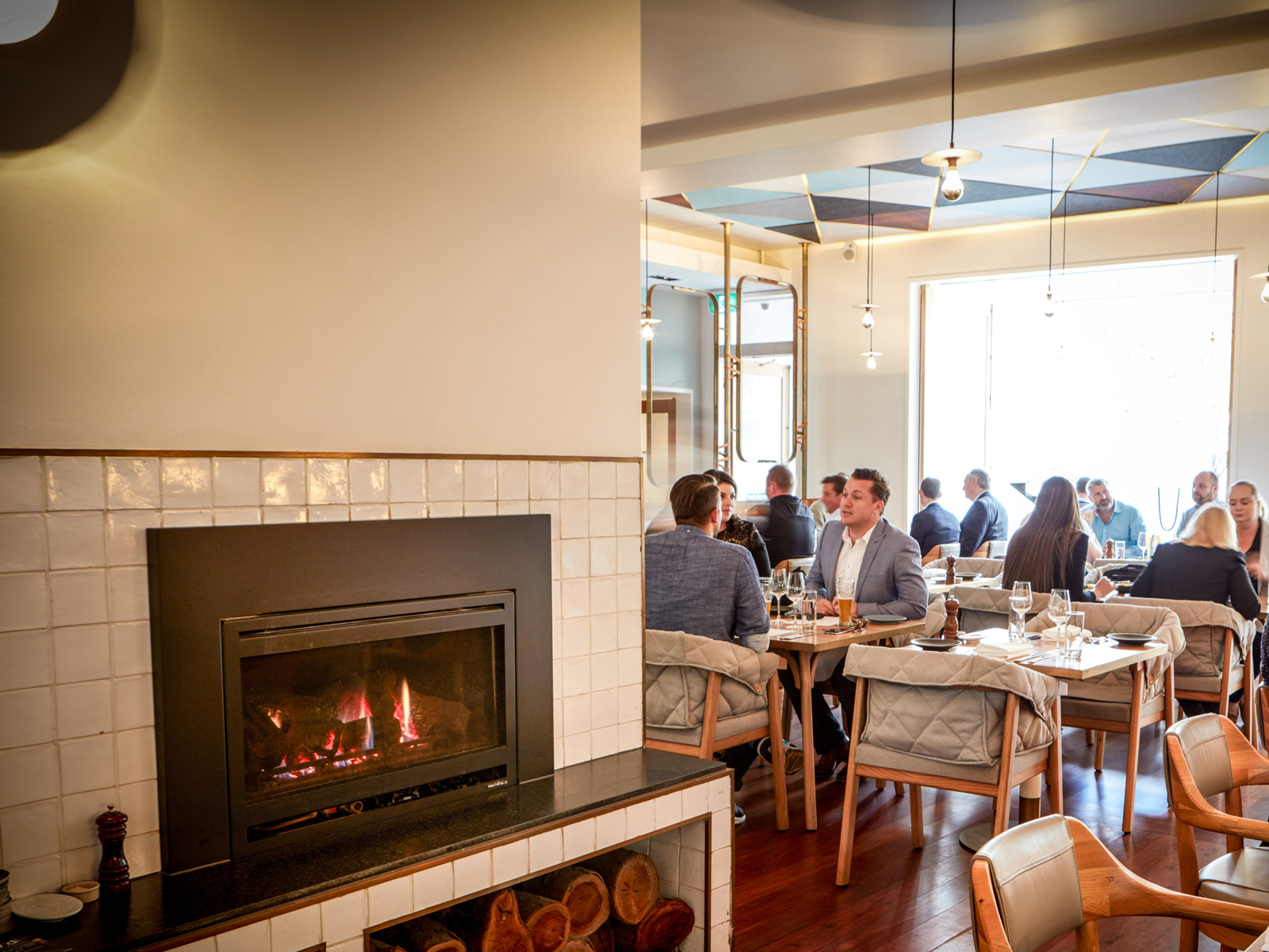 cosy pubs in sydney made for fireside feasting qantas travel insider