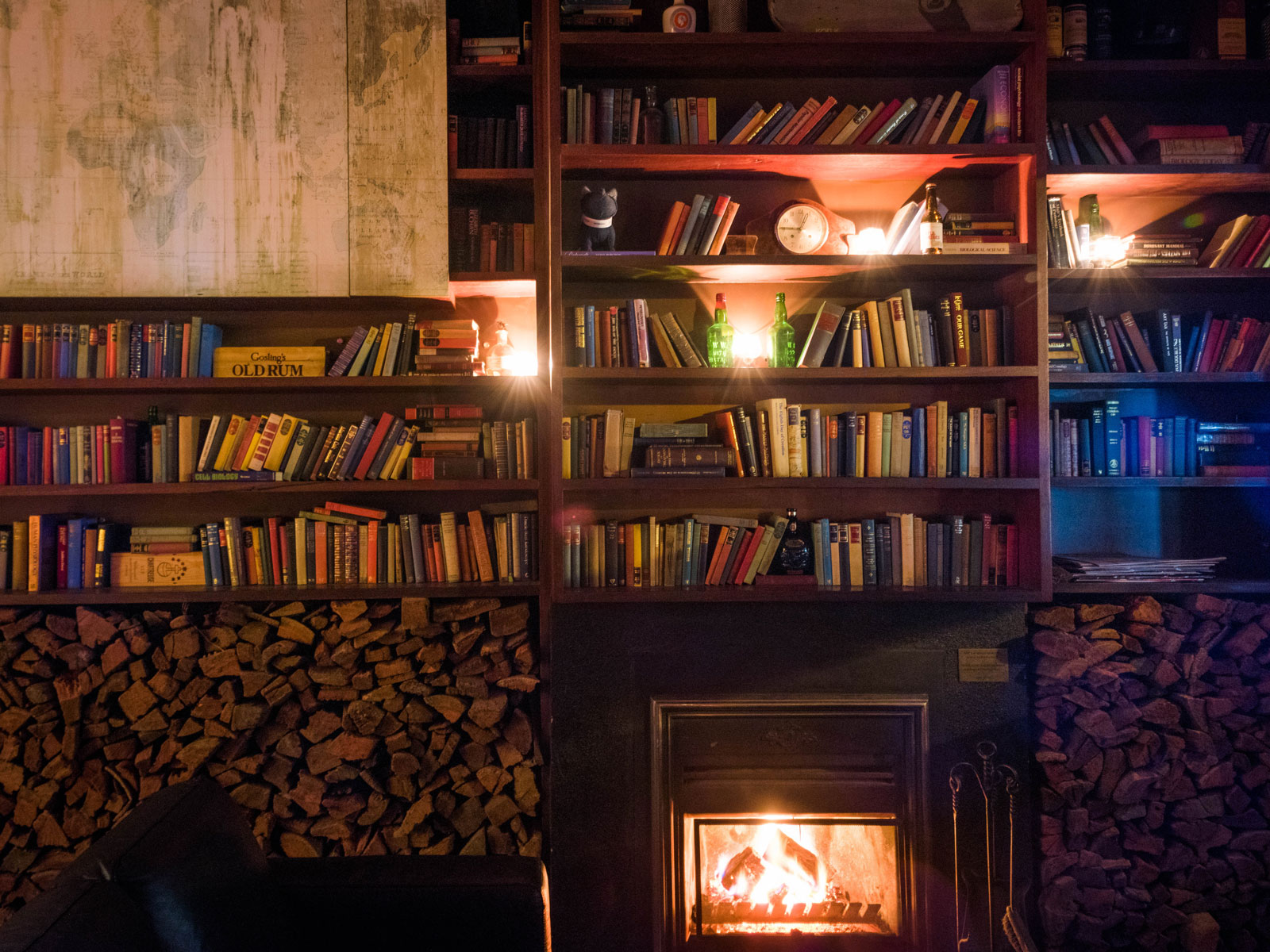step out of the cold and into melbourne u0027s cosiest winter pubs