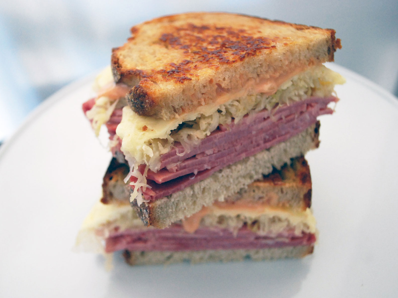 These Sydney Toasties Are The Best Thing Since Sliced