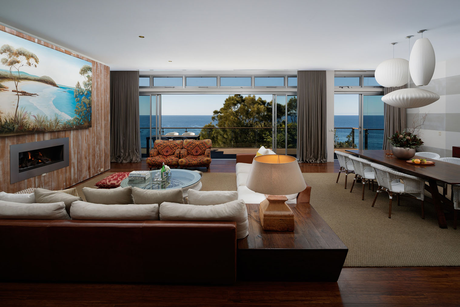 Check In to Bannisters by the Sea in Mollymook | Qantas ...