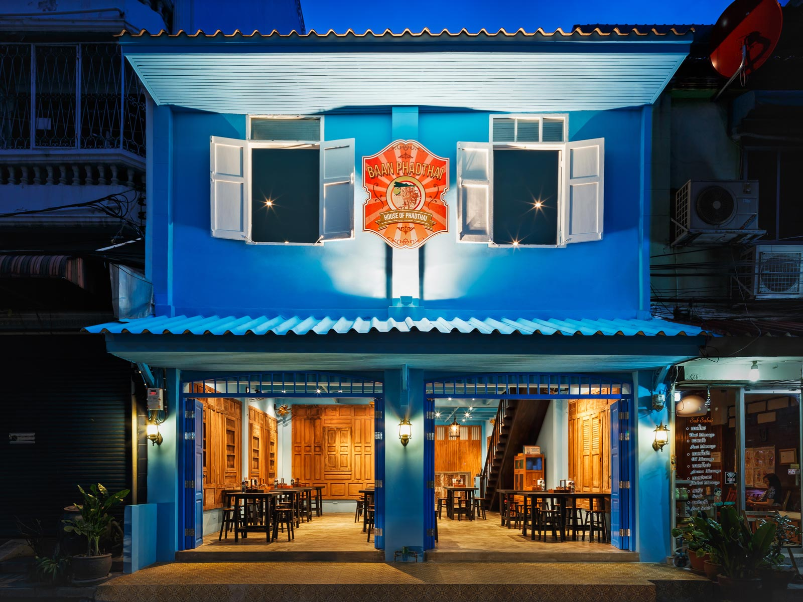 This Is Where to Go for Real Pad Thai in Bangkok | Qantas Travel Insider