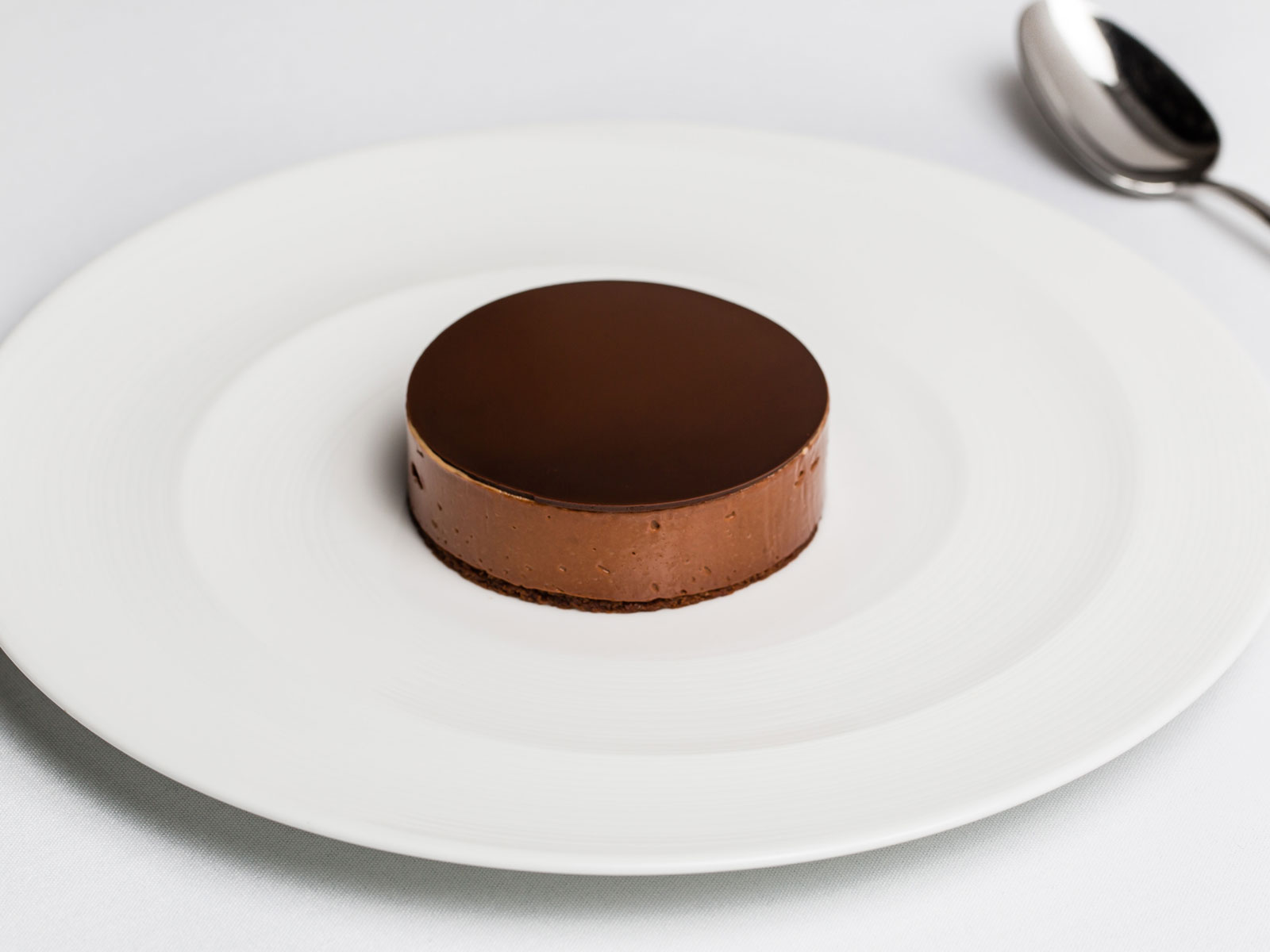 Chocolate Cake From Across The Water