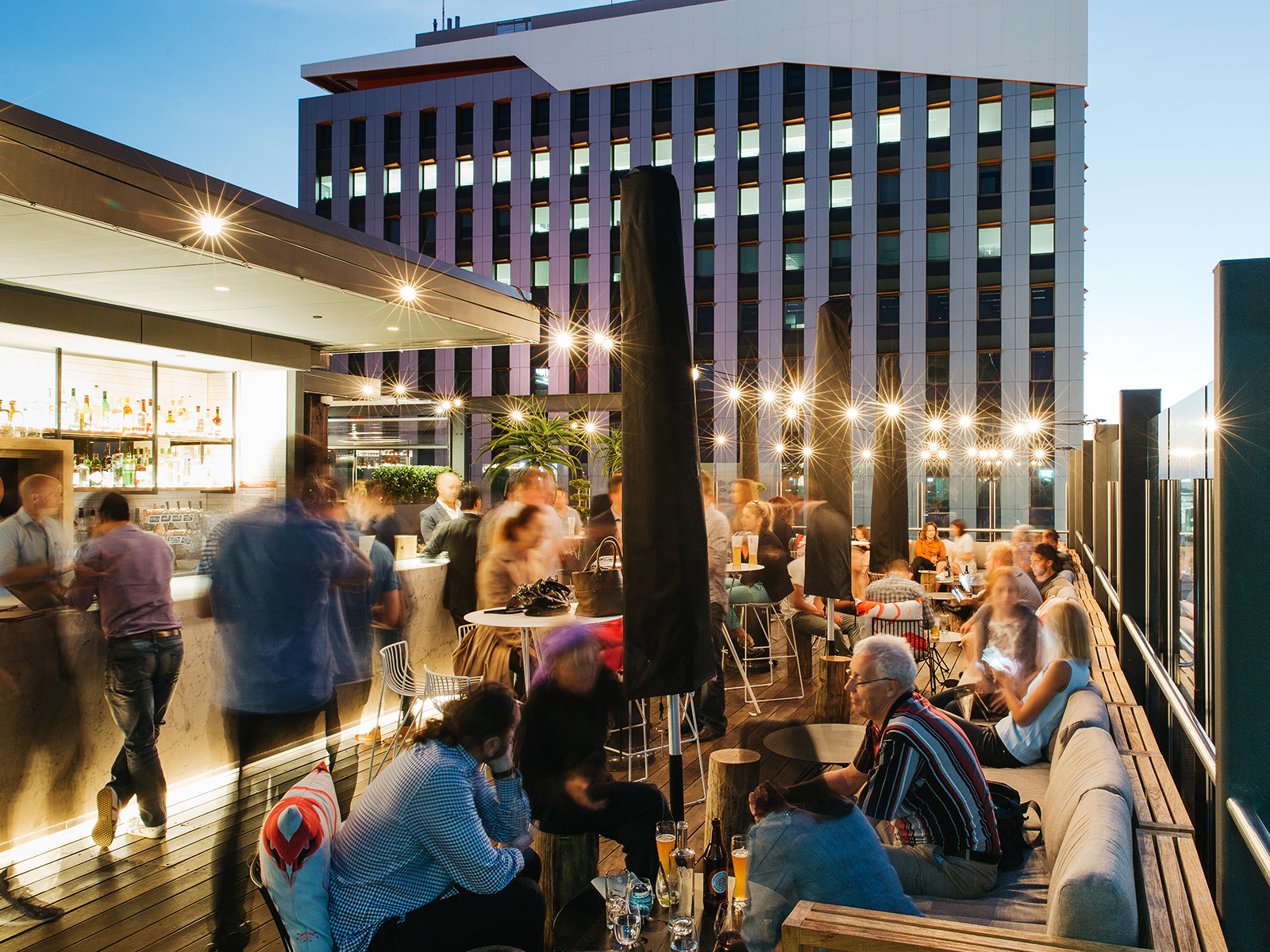 Making the Most of the Ashes in Adelaide | Qantas Travel Insider