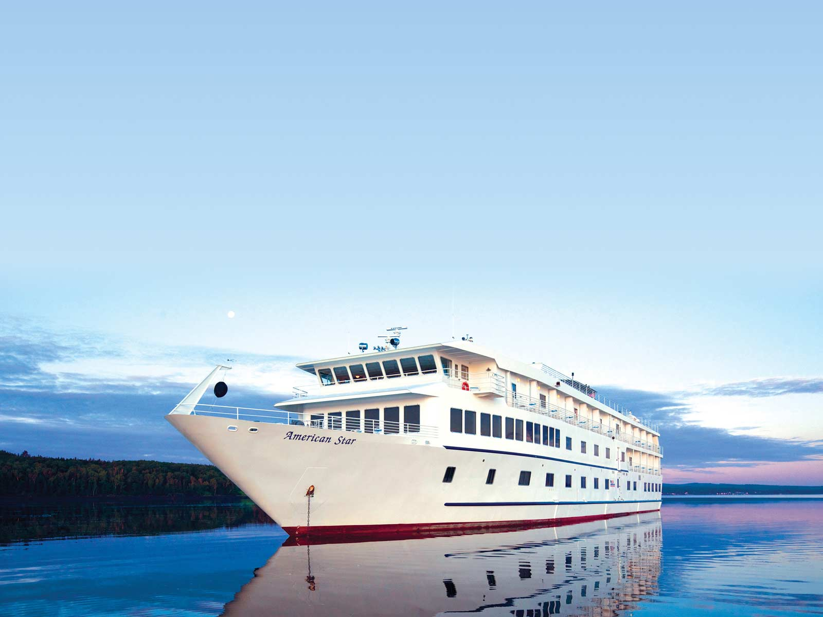 Of The Best River Cruises To Book Right Now Qantas Travel Insider - American star cruise ship